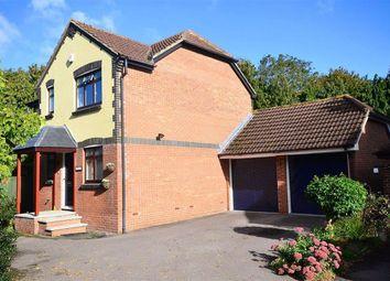 Pirton Lane, Churchdown, Gloucester GL3. 4 bed detached house