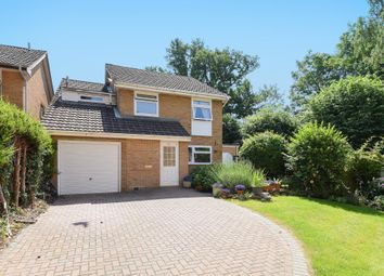 Thumbnail 5 bed detached house for sale in St Johns, Woking