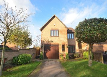 3 bed detached house for sale in Stanford Way, East Hunsbury, Northampton NN4