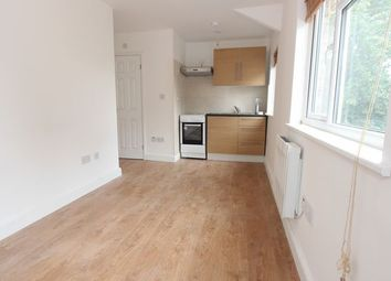 Thumbnail Studio to rent in Nether Street, London