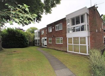 Thumbnail 1 bed flat for sale in Limefield Court, Salford, Salford