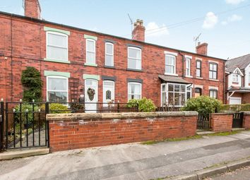 Thumbnail 2 bed terraced house for sale in Beswick Street, Macclesfield