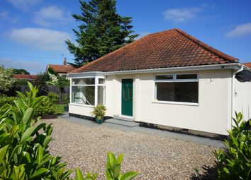 Thumbnail 2 bed detached bungalow for sale in Thwaite Road, Ditchingham, Bungay