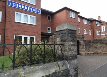 Thumbnail 1 bedroom flat for sale in The Chaddesden, 25 Mapperley Road, Nottingham, Nottinghamshire