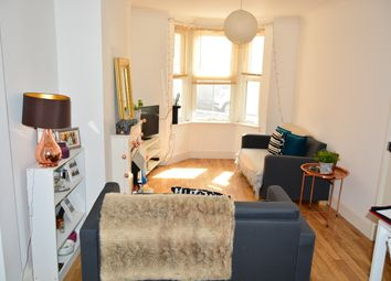 Thumbnail 3 bedroom terraced house to rent in Crown Street, Brighton
