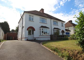 Thumbnail 3 bed detached house to rent in Sandling Lane, Penenden Heath, Maidstone, Kent