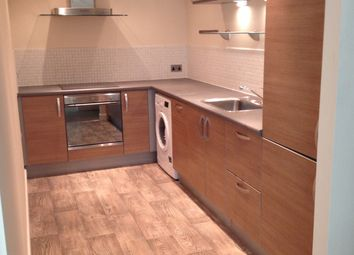 Thumbnail 2 bed flat to rent in Maiden Lane, Nottingham