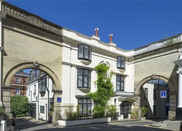 Thumbnail 6 bedroom mews house for sale in Cornwall Gardens, London