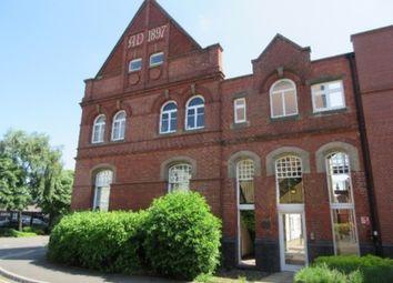 Thumbnail 1 bed maisonette to rent in Grants Yard, Burton-On-Trent