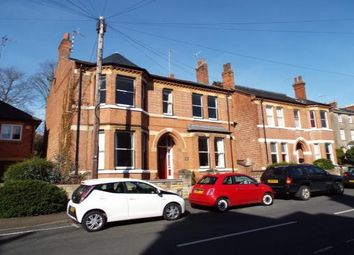 Thumbnail 2 bedroom flat to rent in Albany Terrace, Leamington Spa
