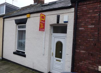 Thumbnail 2 bedroom terraced house for sale in Pensher Street, Sunderland