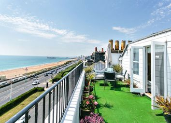 Thumbnail 4 bedroom maisonette for sale in Arundel Terrace, Brighton