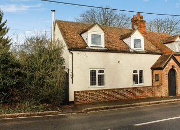 Thumbnail 3 bed semi-detached house for sale in Runwell Road, Runwell, Wickford