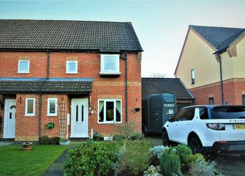 Thumbnail 3 bedroom semi-detached house for sale in The Causeway, Thurlby, Bourne, Lincolnshire
