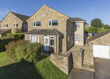 Thumbnail 4 bed detached house for sale in Sycamore Drive, Addingham, Ilkley