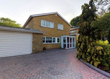 4 bed detached house for sale in Sporhams, Lee Chapel South, Basildon, Essex SS16