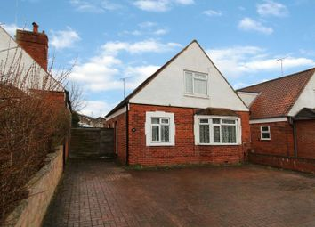 Thumbnail 3 bedroom detached house for sale in Whitley Wood Lane, Reading