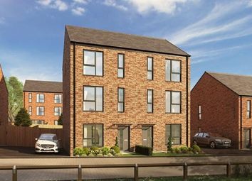"Thumbnail 4 bed property for sale in ""The Charnock At Prince's Gardens"" at Queen Mary Road, Sheffield"