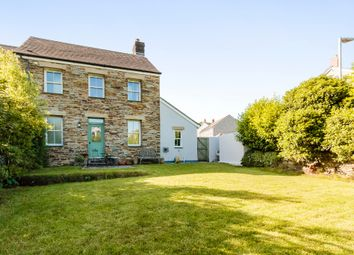 Thumbnail 3 bed end terrace house for sale in Beechwood Drive, Camelford