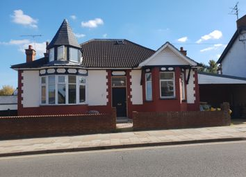 Thumbnail 6 bed bungalow for sale in Grange Avenue, Leagrave, Luton