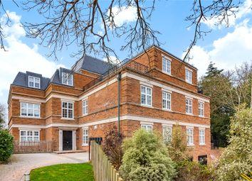 Mulberry Court, Chislehurst Road, Chislehurst BR7. 3 bed flat for sale