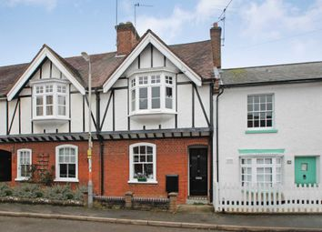 Thumbnail Terraced house for sale in Charles Street, Tring