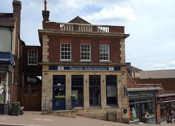 Thumbnail Office for sale in 19-21 Church Street, Malvern, Worcestershire