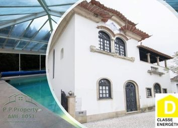 Thumbnail 4 bed property for sale in Oliveira De Azemeis, Aveiro, Portugal
