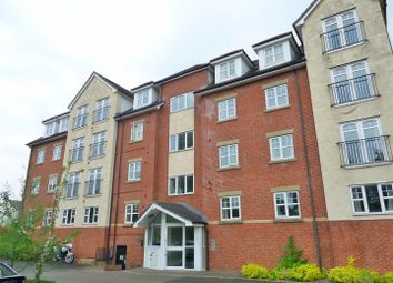 Thumbnail 2 bedroom flat to rent in Wilderspool Causeway, Warrington