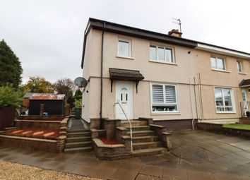 Thumbnail 3 bed semi-detached house for sale in 13 Ochil Drive, Maddiston, Falkirk
