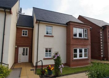 Thumbnail 2 bed flat for sale in Chapel Brow, Off Durranhill Road, Carlisle, Cumbria