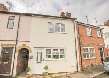 Thumbnail 2 bed terraced house for sale in St. Johns Street, Aylesbury