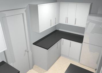 Thumbnail 2 bed property to rent in Peach Road, Southampton