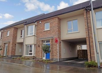 Thumbnail 4 bedroom town house to rent in Woodbrook Mews, Lisburn