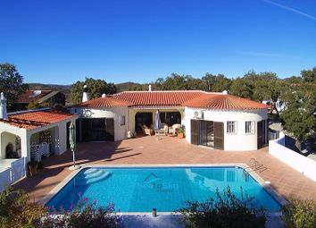 Thumbnail 3 bed villa for sale in São Bartolomeu De Messines, Algarve, Portugal