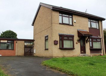 Thumbnail 3 bedroom detached house for sale in Holgate Avenue, Parson Cross, Sheffield, South Yorkshire