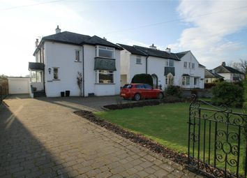 Thumbnail 3 bed detached house for sale in Kenilworth, High Hill, Keswick, Cumbria
