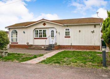 Thumbnail 2 bed detached house for sale in Fordham, Ely, Cambridgeshire