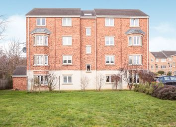 Thumbnail 2 bedroom flat to rent in Laithe Hall Avenue, Cleckheaton