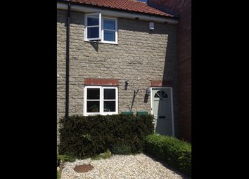 Thumbnail 2 bed terraced house for sale in Ivel Gardens, Ilchester