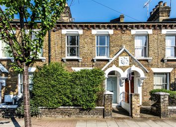 Thumbnail 2 bed terraced house for sale in Eversleigh Road, London