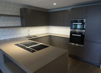 Thumbnail 2 bed terraced house to rent in 2 Crisp Road, London, London