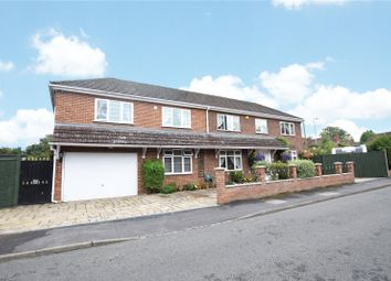 Thumbnail 4 bed detached house for sale in Manor Close, Bracknell, Berkshire