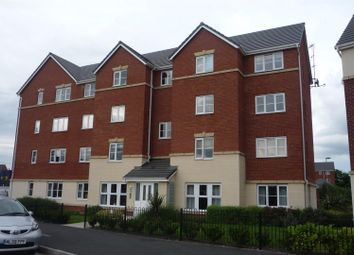 Thumbnail 2 bed property to rent in Mckinley Street, Great Sankey, Warrington