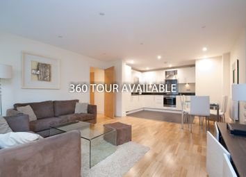 Thumbnail 3 bed property to rent in 15 Indescon Square, Millharbour, Docklands, London