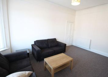 Thumbnail 2 bed flat to rent in Addycombe Terrace, Heaton, Newcastle Upon Tyne, Tyne And Wear