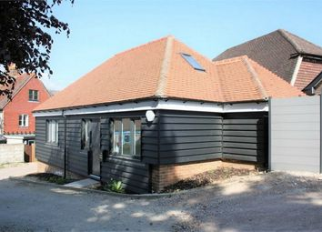 Gardner Street, Herstmonceux, East Sussex BN27. 2 bed detached bungalow
