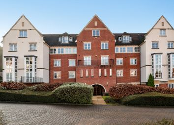 Thumbnail 2 bed flat to rent in Keats House, Cottage Close, Harrow On The Hill