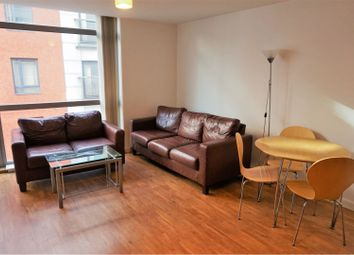 2 bed flat to rent in 6 Ludgate Hill, Manchester M4