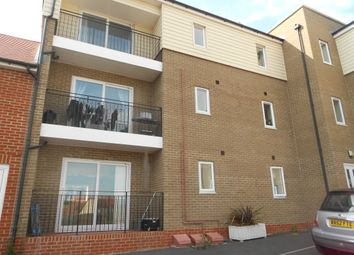 Thumbnail 2 bed flat to rent in Nelson Way, Yeovil